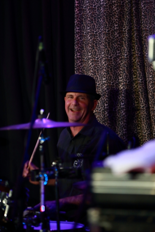 Larry Donahue