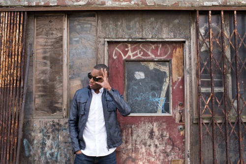 Trombone Shorty (Official Photo)