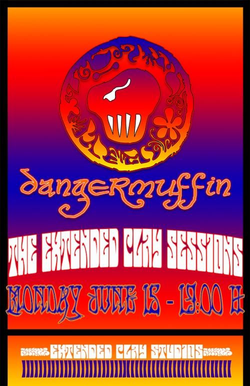 Dangermuffin (Official Poster)