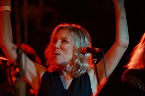 Bonnie Hayes