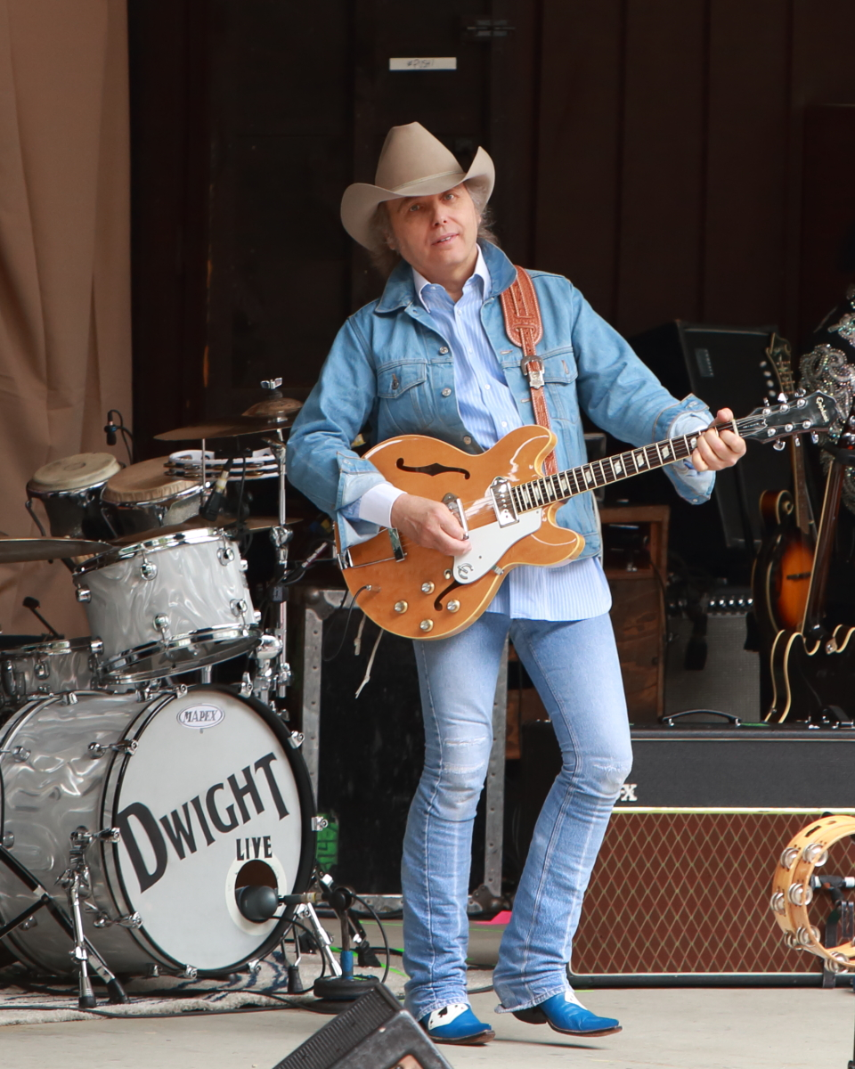 Dwight Yoakam Tour 2018 Review Joshymomo Org