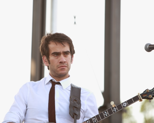 Noam Pikelny of Punch Brothers