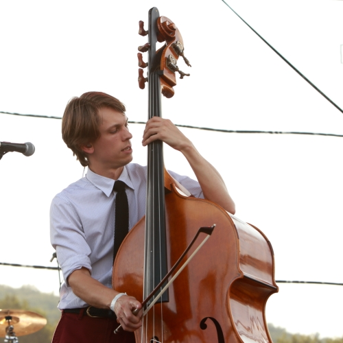 Paul Kowert of Punch Brothers