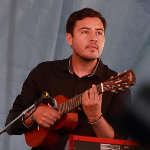 Jacob Valenzuela of Calexico