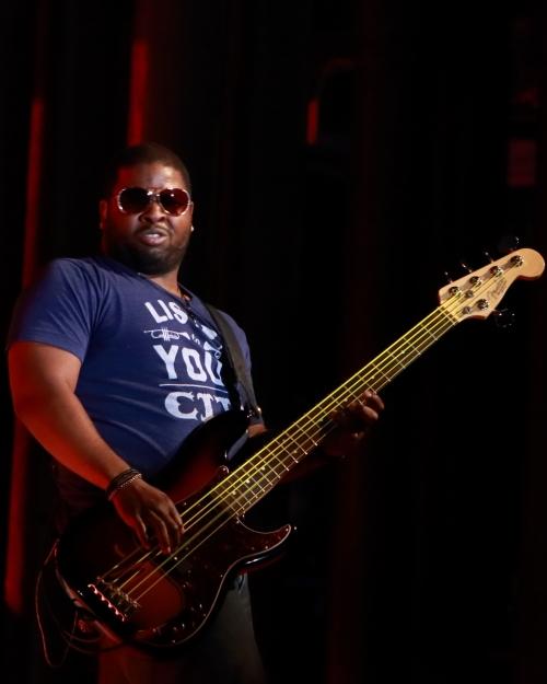 Mike 'Bass' Ballard