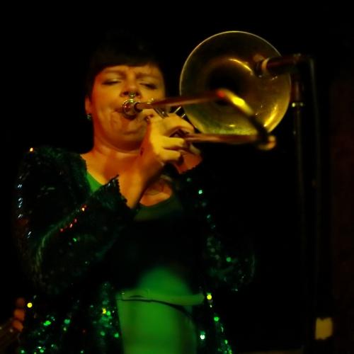 Gold Blood & Associates' Sara Honeywell