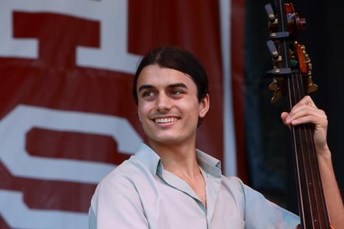 Ethan Jodziewicz