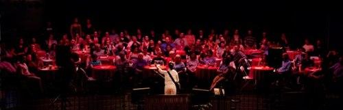 Chevalier Theatre On Stage!