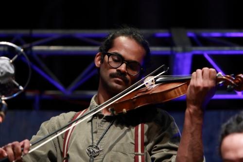 Auyon Mukharji