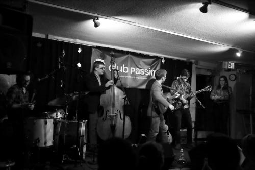 Dietrich Strause Band