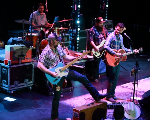 The Turnpike Troubadours