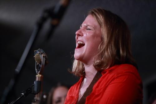 Celia Woodsmith