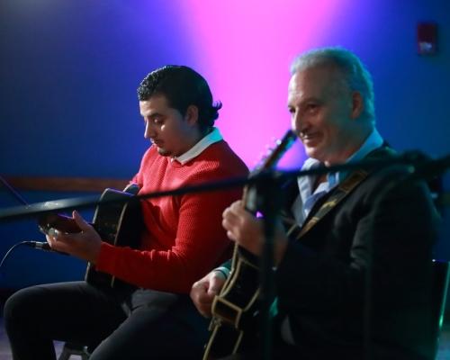 Amati Schmitt and Dorado Schmitt