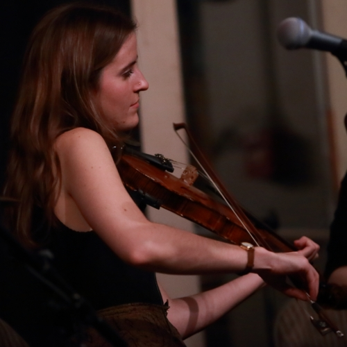 Jenna Moynihan