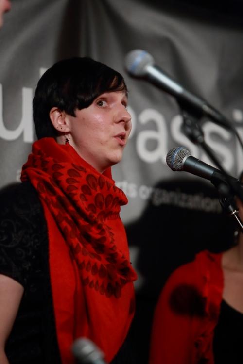 Lynn Mahoney Rowan