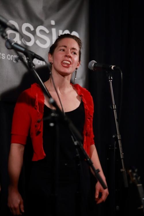 Lauren Breunig