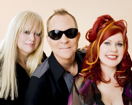 B-52s (Official Photo)