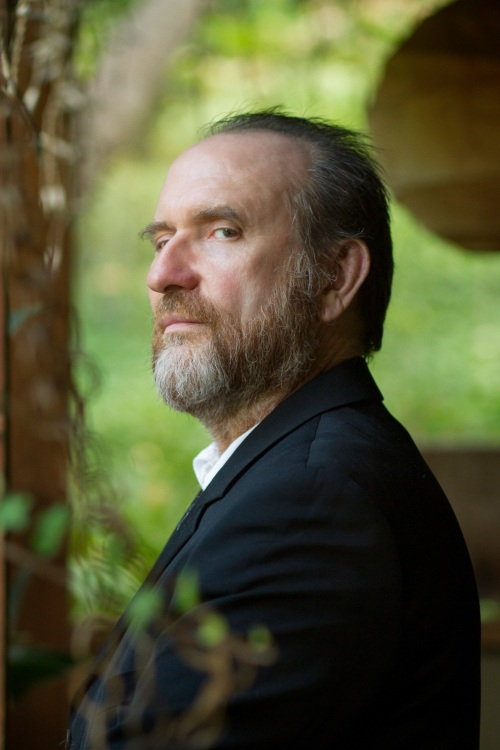 Colin Hay (Official Photo)