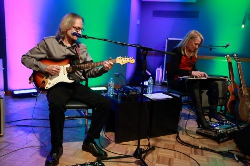 Sonny Landreth, Cindy Cashdollar