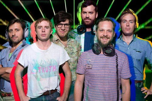 Dr. Dog (Official Photo)