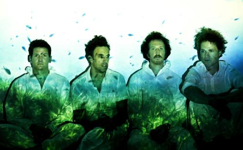 Guster (Official Photo)