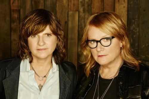 Indigo Girls (Official Photo)