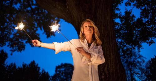 Mary Chapin Carpenter (Official Photo)