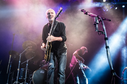 Peter Frampton ( Photo by David Wolff - Patrick)