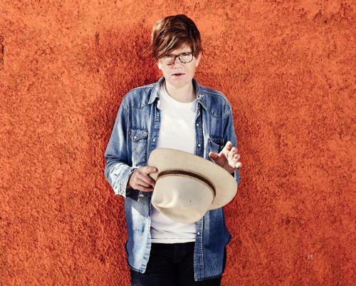 Brett Dennen (Official Photo)