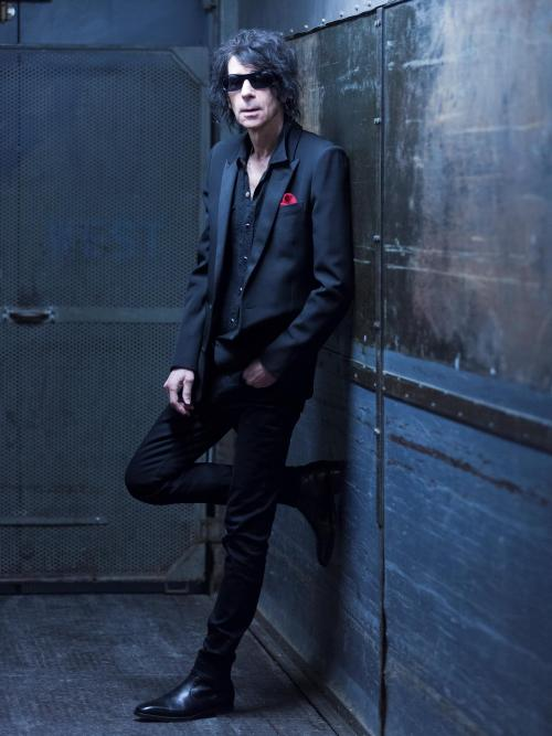 Peter Wolf official photo