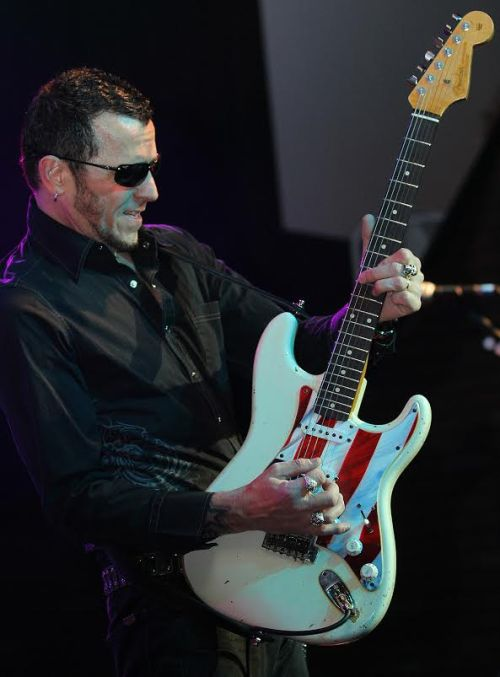 Gary Hoey (Official Photo)