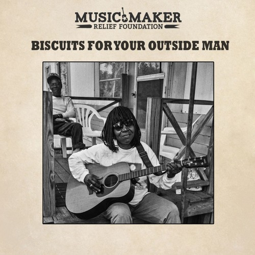 Biscuits for Your Outside Man (Album Cover)