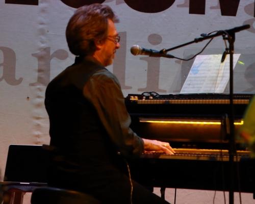 John Carroll