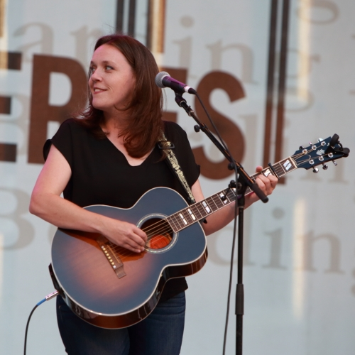 Lucy Wainwright Roche