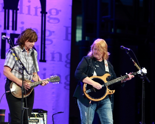 Amy Ray, Emily Saliers