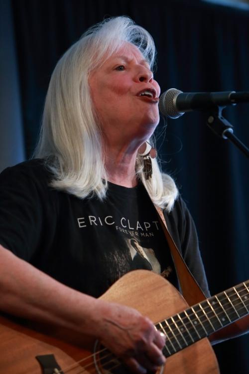 Julie Dougherty