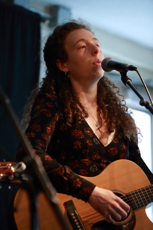 Molly Pinto Madigan