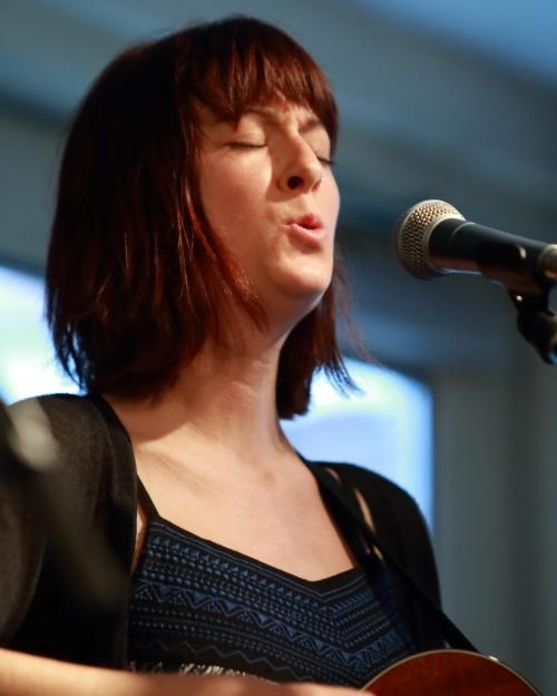 Emily Mure