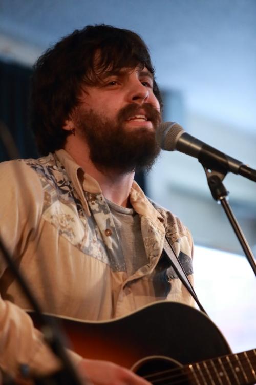 Brad Bensko