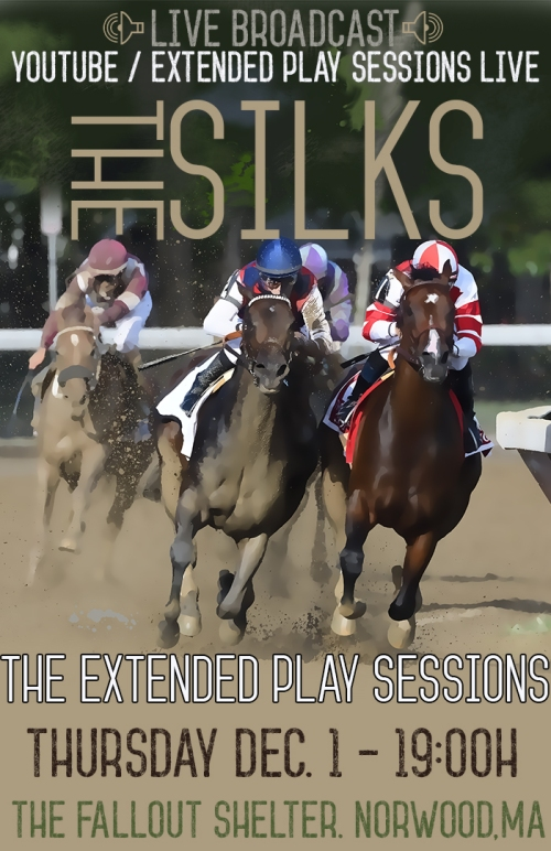 The Silks Official Poster