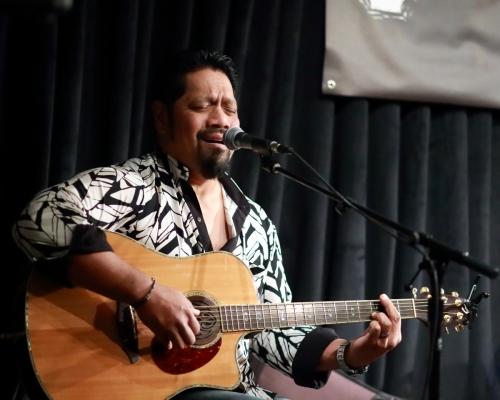 Kawika Kahiapo