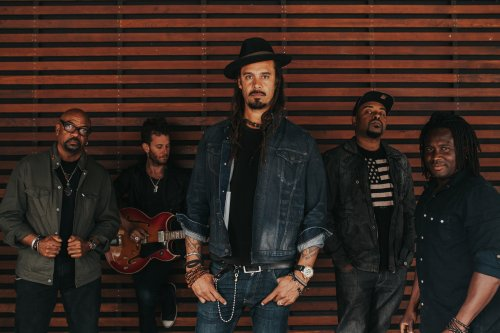 Michael Franti & Spearhead (Official Photo)