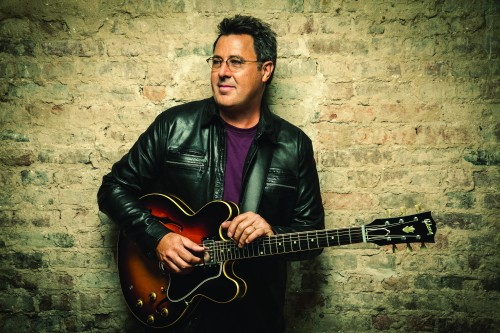 Vince Gill (Official Photo)